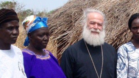 Από την περιοδεία του Πατριάρχη στην Ουγκάντα