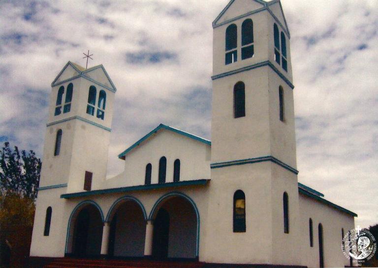 Ιερός Ναός Αγίου Νεκταρίου Ιρίγκας, δωρεά ανώνυμου δωρητή