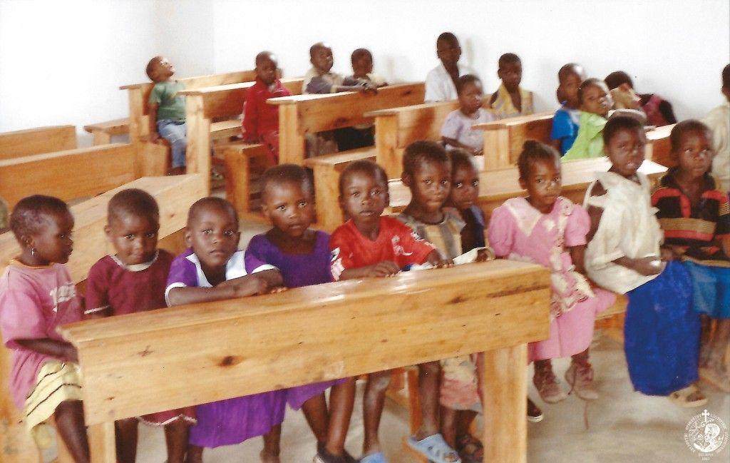 Το σχολείο του Ιπόγκο