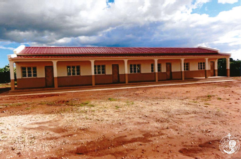 Η πρώτη αγροτική τεχνική σχολή στην περιοχή Tulear