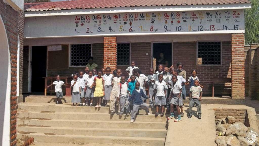 Το Ορθόδοξο σχολείο μας