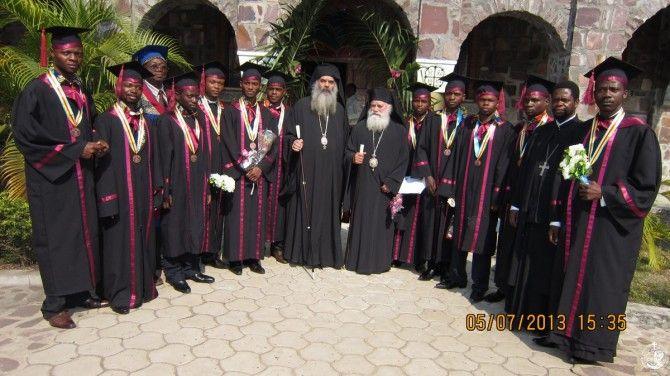 Απόφοιτοι ΘΣΑΑΑ 2013