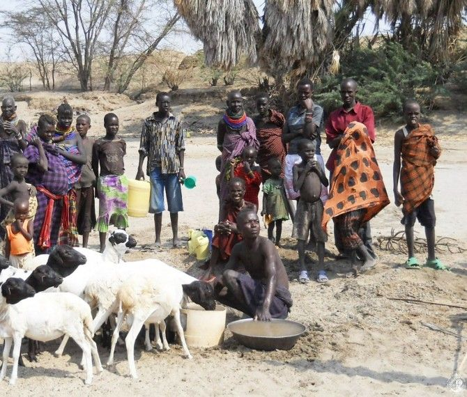 Turkana 1