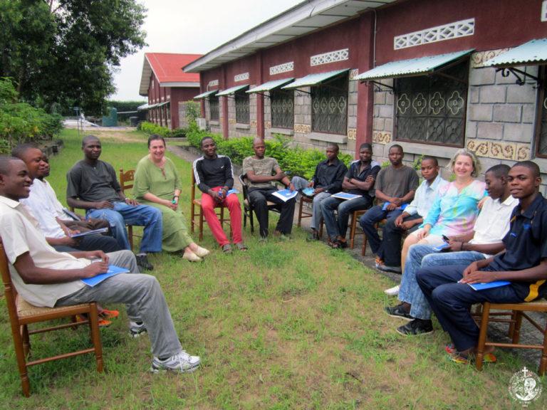 Συντροφιά με τους φοιτητές της Θεολογικής Σχολής