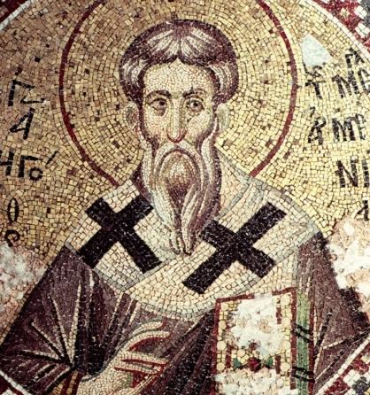 Άγιος Γρηγόριος ο φωτιστής της Αρμενίας