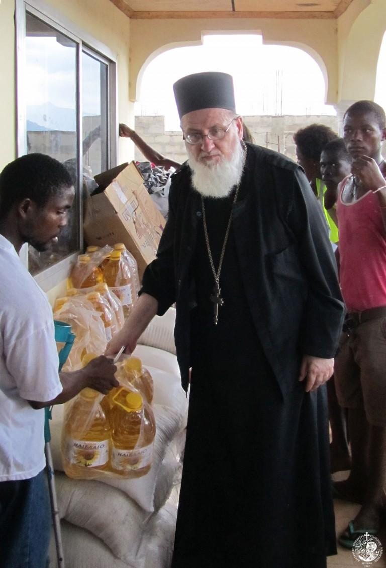Rev Fr Themi Adams