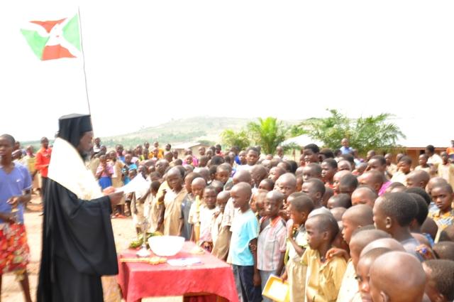 Burundi-Rwanda