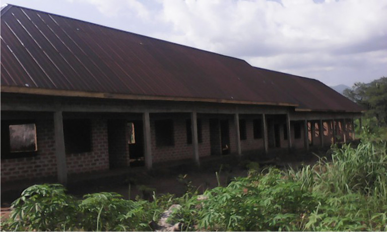 Σχολείο Benue