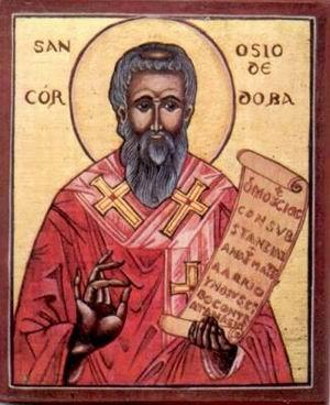 Άγιος Όσιος της Κόρδοβας