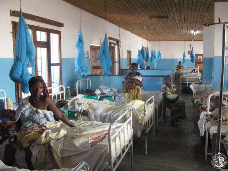 CC BY-NC Medici con l'Africa Cuamm