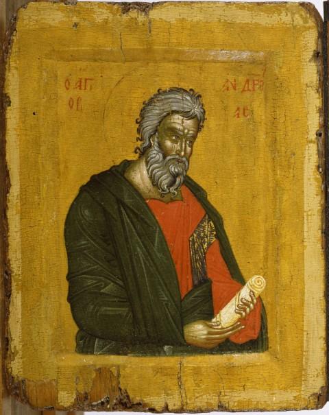 Greek_-_Saint_Andrew_-_Walters_37559