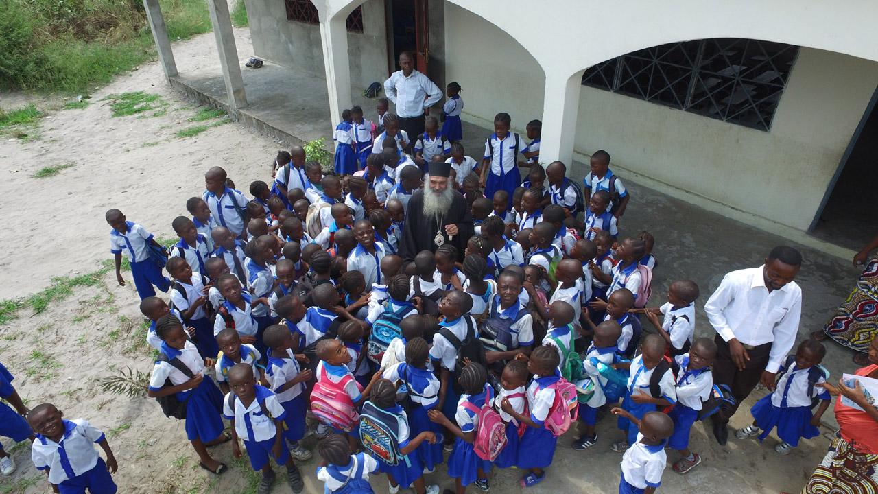 Αποτέλεσμα εικόνας για ιεραποστολή κονγκό
