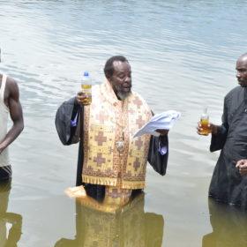 Μητροπολίτης Μπουρούντι & Ρουάντας Ιννοκέντιος