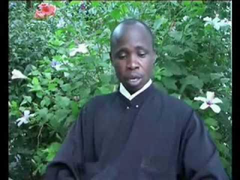 π. Ιωάννης Kibuuka