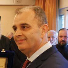 Χαράλαμπος Μεταλλίδης
